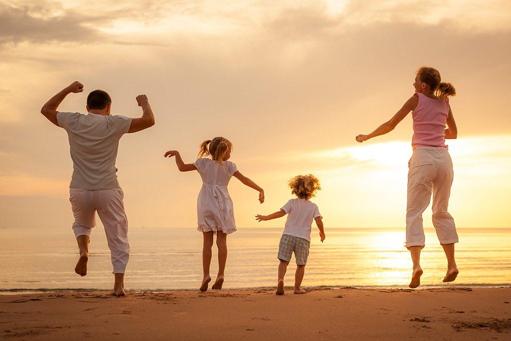 醫療保險可保護您的家人