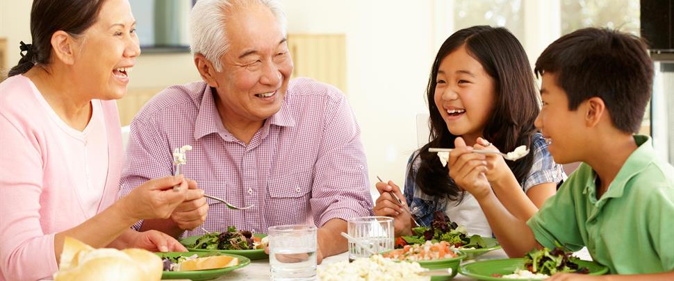 Cigna Hong Kong insurance keeps your families secured