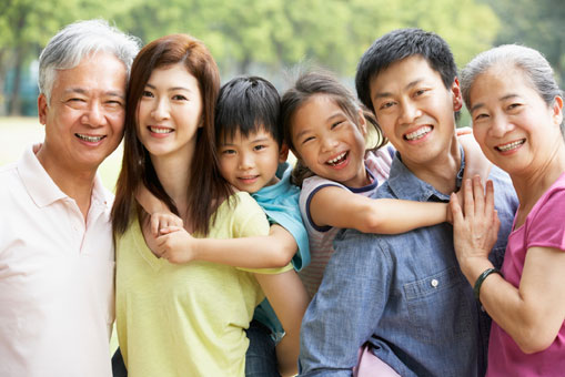 keep your family protected with Cigna Hong Kong insurance